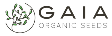 Gaia Organic Seeds logo